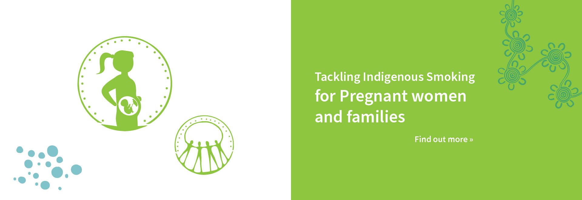 Pregnant women and families