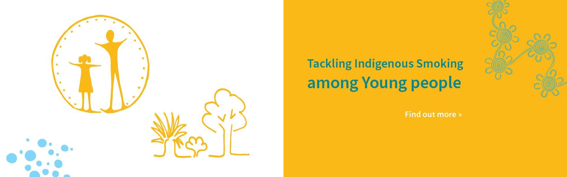 Tackling Indigenous Smoking among Young People